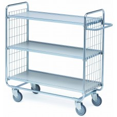 Ergobjörn legbord trolley serie 100