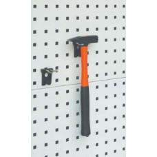 Famepla gereedschapshaken voor hamers en tangen 9,5/27,5 mm