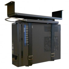 NewStar PC Bureausteun - CPU-D050BLACK