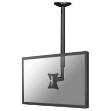 NewStar LCD/LED/TFT plafondsteun - FPMA-C050BLACK