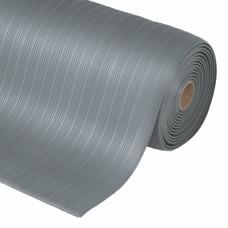 Airug Plus™ antivermoeidheids- en veiligheidsmat, grijs, 600 x 910 mm