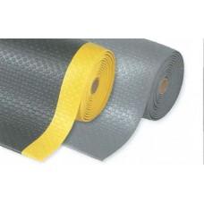 Bubble Sof-Tred™ antivermoeidheids- en veiligheidsmat, grijs, 600 x 910 mm