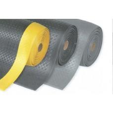 Diamond Sof-Tred™ antivermoeidheids- en veiligheidsmat, grijs, 600 x 910 mm