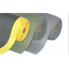 Gripper-Sof-Tred™ antivermoeidheids- en veiligheidsmat, grijs, 600 x 910 mm