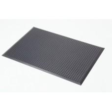 SkyWalker™ antivermoeidheids- en veiligheidsmat, grijs, 650 x 950 mm