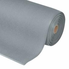Sof-Tred Plus™ antivermoeidheids- en veiligheidsmat, grijs, 600 x 910 mm