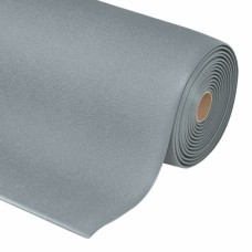 Cushion stat™ ESD veilige Anti-vermoeidheidsmat Zwart op rol, 910 mm x 18,3 m