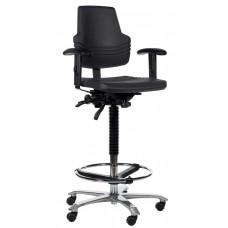 4402/F Score werkstoel PUR Pro zonder armleggers