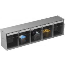 Unibox kantelbak 5 - vaks uitvoering